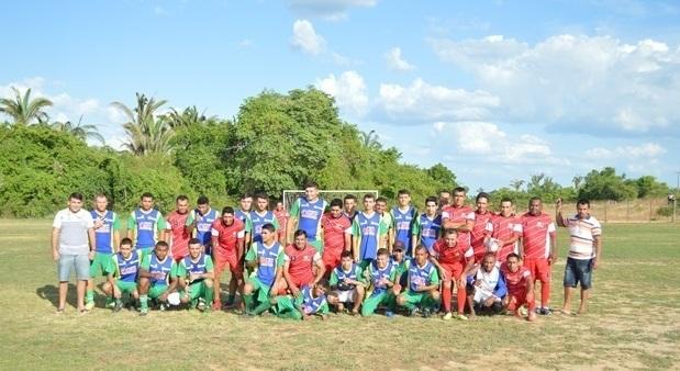 Esporte é destaque na semana cultural de são Miguel da Baixa Grande