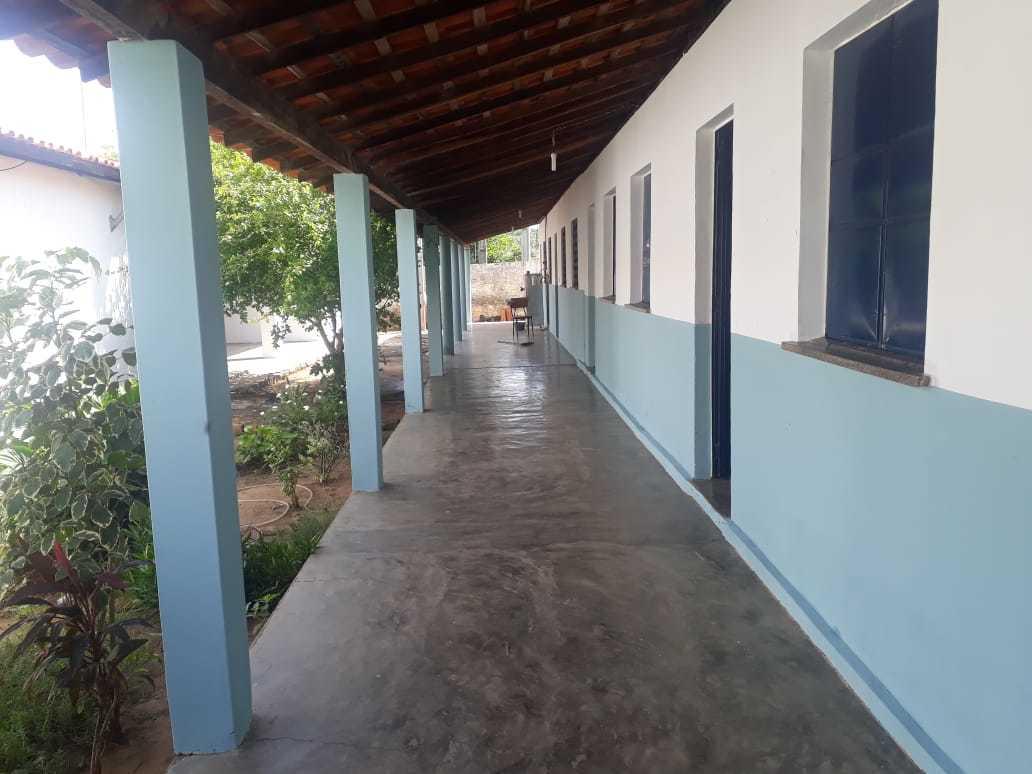 Prefeitura de São Miguel da Baixa Grande realiza reformas nas escolas do município